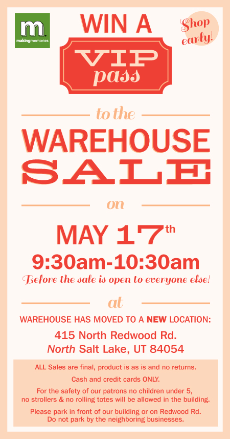 WarehouseSale_Blog_May17th_VIP